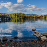 Lake Placid – Greenville County – Paris Mountain State Park