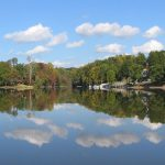 Saluda Lake – Greenville County