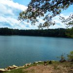 Lake Keowee – Warpath Dam