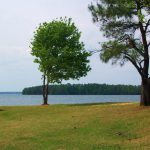 Lake Monticello – designed for fishing
