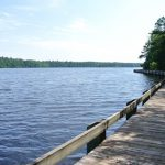 Lake Juniper Video – Cheraw State Park