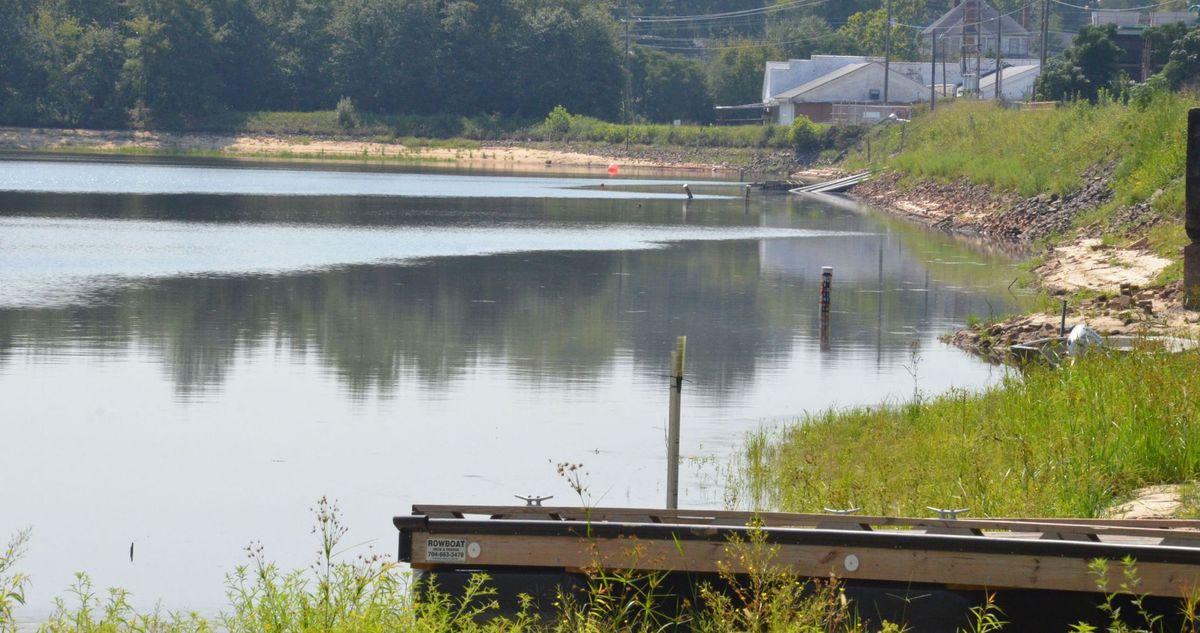 Langley Pond - Aiken County