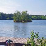 Lake HB Robinson – Chesterfield County / Darlington County