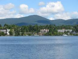 Lake Placid - Greenville County - Paris Mountain State Park
