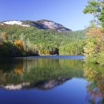 Lake Pinnacle – Table Rock State Park – Pickens County