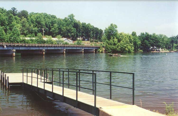 Lake Secession - Abbeville County