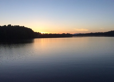Lake Cooley - Spartanburg County