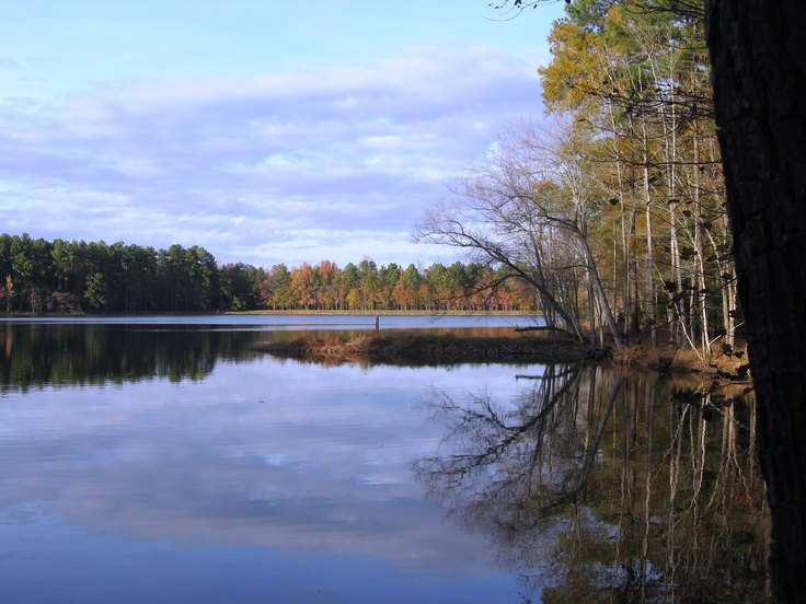 Lake Oliphant - Chester County