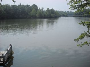 Lake Robinson - Greenville County