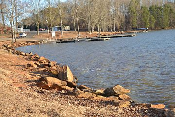 Lake Bowen - Spartanburg County