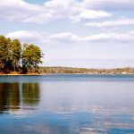 Lake Greenwood – Midlands of South Carolina