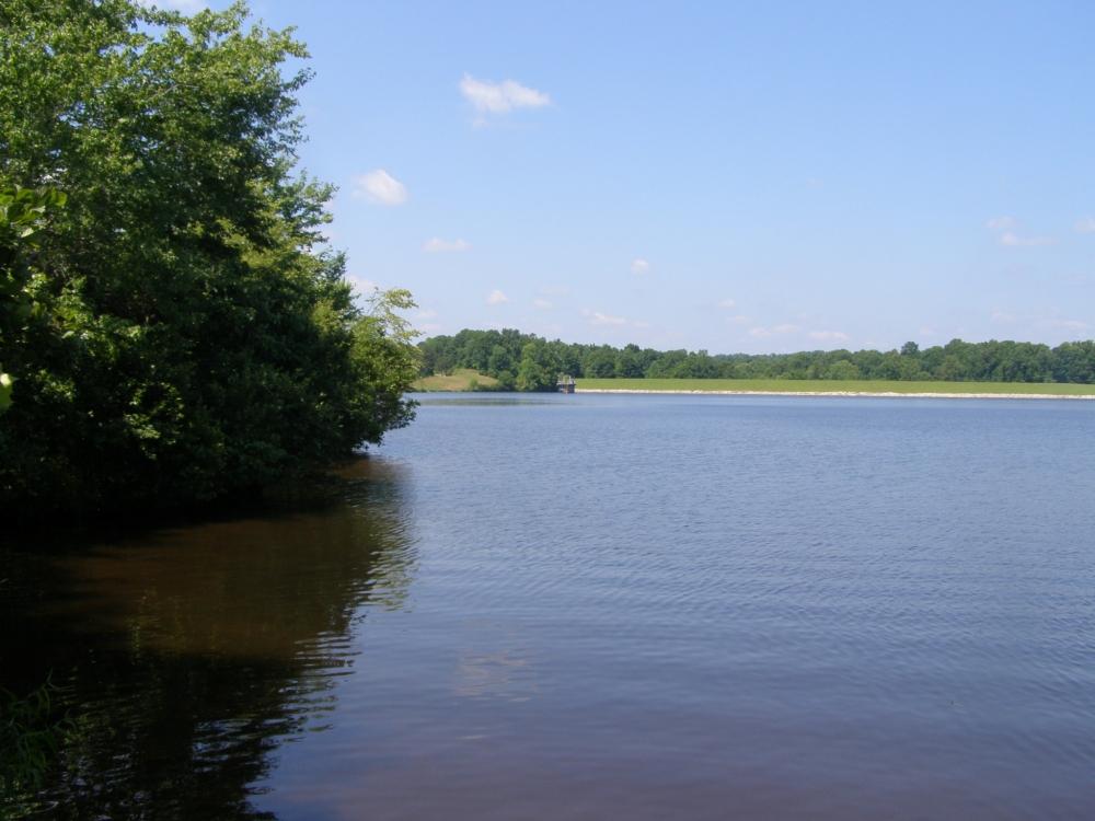 Lake Rabon - Laurens County