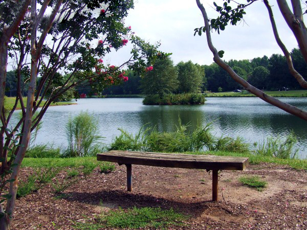 Lake Oak Grove - Greenville County