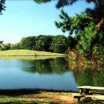 Lake Thicketty – Cherokee County