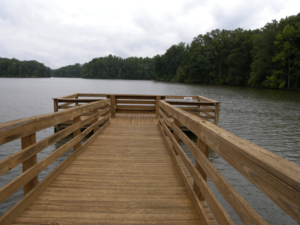 Lake Whelchel - Cherokee County