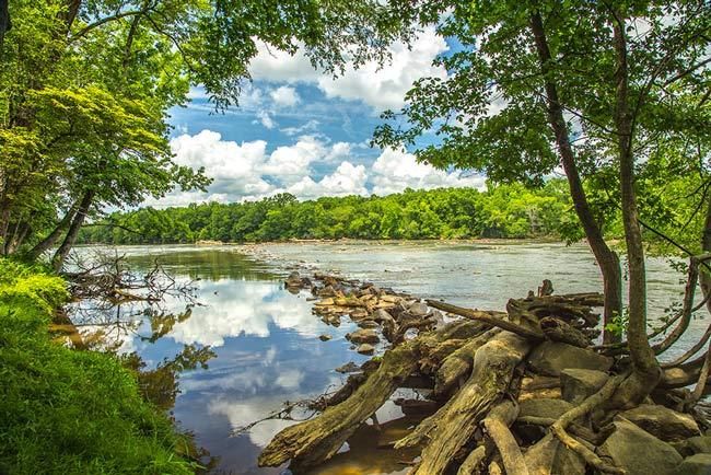 Lake Fishing Creek